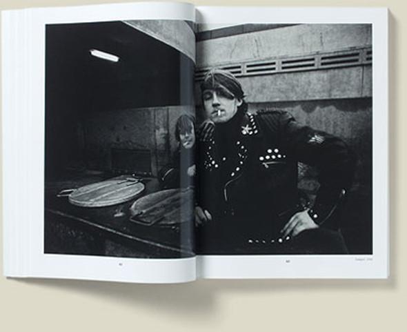 11 альбомов о протесте и революции. Изображение № 60.