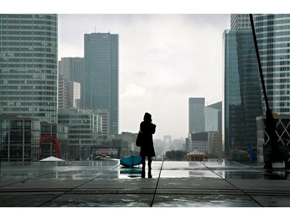 Большой город: Париж и парижане. Изображение № 215.