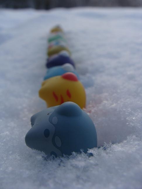 """Fotoigra, """"снег"""". Изображение № 6."""