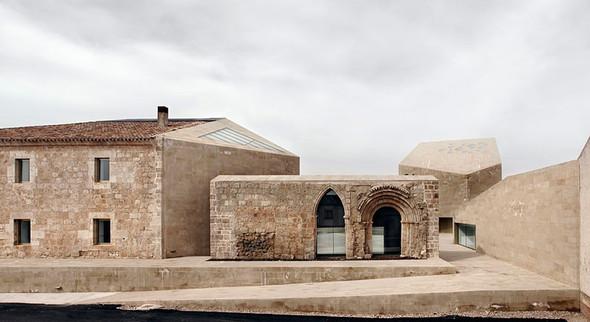 Штаб-квартира Ribera del Duero. Изображение № 3.