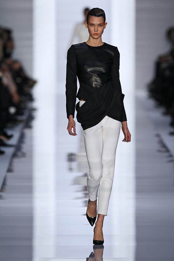 Berlin Fashion Week A/W 2012: Hugo by Hugo Boss. Изображение № 1.