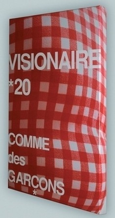 "Изображение 61. VISIONAIRE: 20 лет публицистики ""haute couture"".. Изображение № 51."