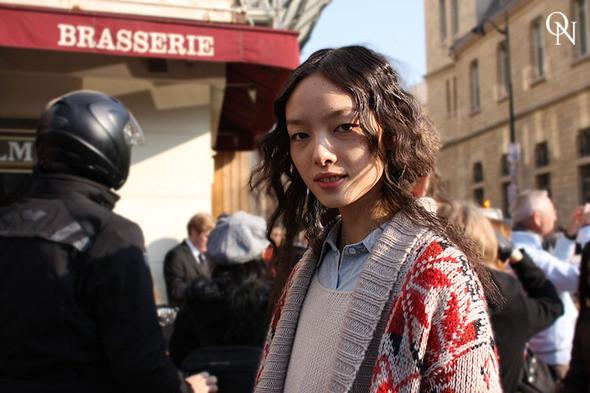 Изображение 3. Новые лица: кто появится в рекламных кампаниях Dolce & Gabbana, Mango и Louis Vuitton.. Изображение № 3.