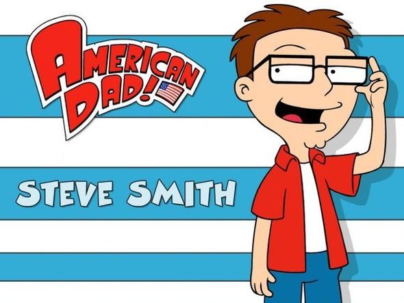 American Dad! – отсоздателя Гриффинов. Изображение № 3.