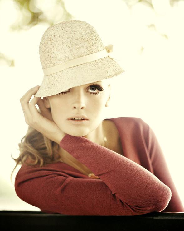 Лукбук: Margit Brandt Осень 2011. Изображение № 1.