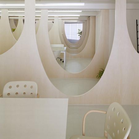 А-ля натюрель: материалы в интерьере и архитектуре. Изображение № 73.