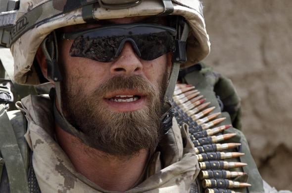 Афганистан. Военная фотография. Изображение № 7.