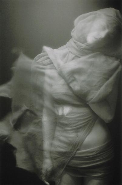 Спиритический портрет. Изображение № 19.