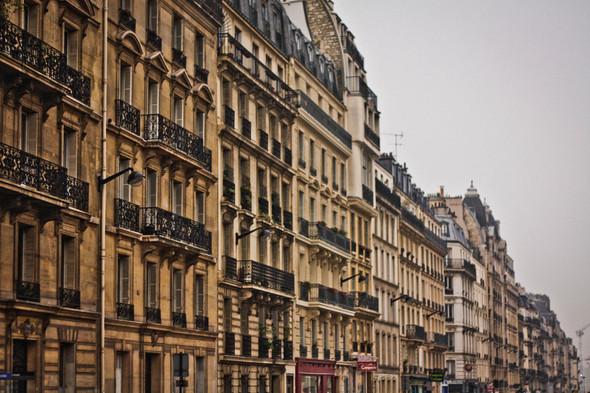 About Paris 2. Изображение № 11.