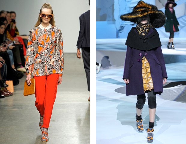 Напоказ: Осенние события в мире моды. Изображение № 8.