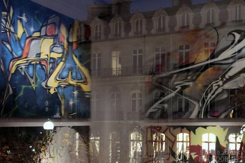Граффити-аукцион. Изображение № 12.