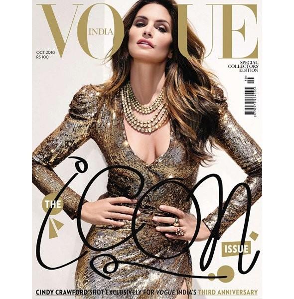 Новости моды: Balmain, Vogue и Руми Нили. Изображение № 5.