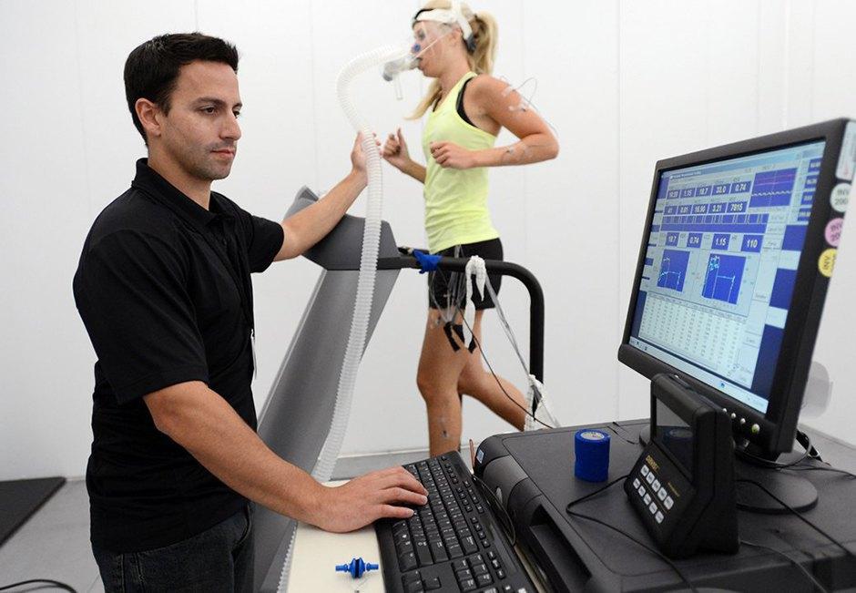 Что происходит в исследовательских лабораториях Nike. Изображение № 15.
