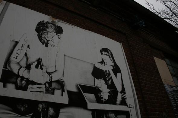 Изображение 19. Берлин: музыкальные фестивали, граффити, места.. Изображение № 22.