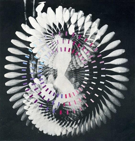 Клей, ножницы, бумага: 10 современных художников-коллажистов. Изображение № 83.