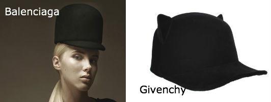 Шляпа. Изображение № 12.