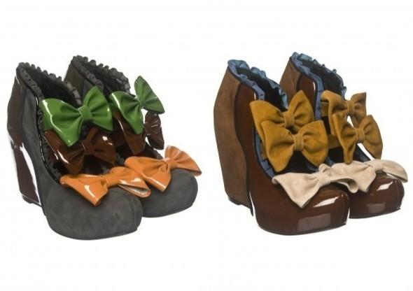 Изображение 7. KRON by KronKron: исландская обувь.. Изображение № 7.