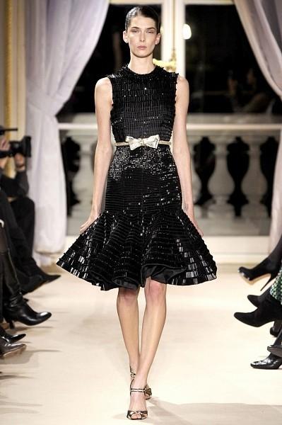 Haute Couture в Париже, ss 2012: день 1. Изображение № 10.