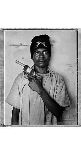 Преступления и проступки: Криминал глазами фотографов-инсайдеров. Изображение №144.