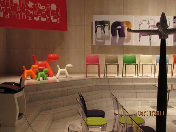 Tokyo designers week 2011: тренды и новые удивительные открытия. Изображение № 17.