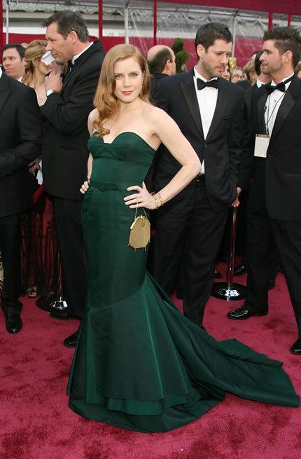 Oscar 2008. Изображение № 1.