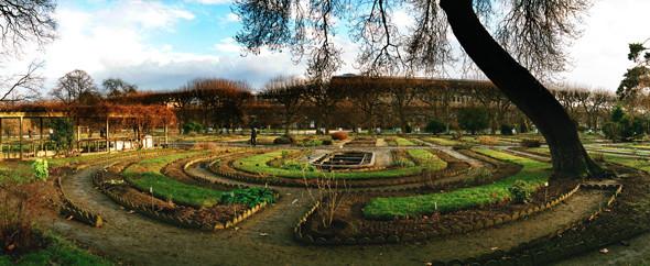 Изображение 18. Париж: сады и парки.. Изображение № 20.