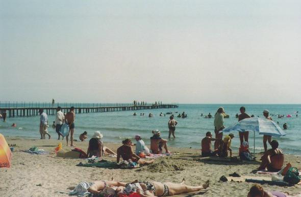 My Summer. My Canon.. Изображение № 1.