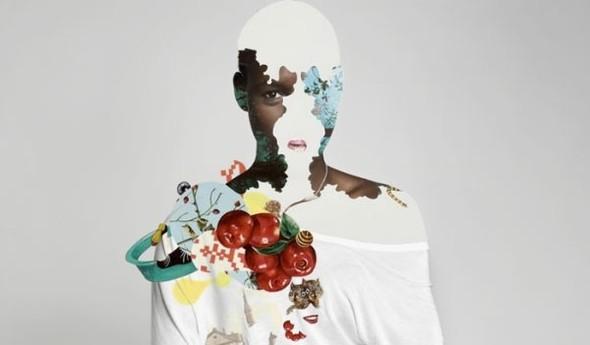 Клей, ножницы, бумага: 10 современных художников-коллажистов. Изображение № 28.
