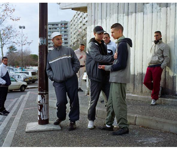 Преступления и проступки: Криминал глазами фотографов-инсайдеров. Изображение №39.