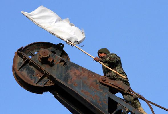 Афганистан. Военная фотография. Изображение № 168.
