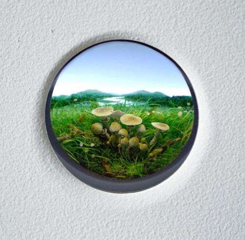 Окна в потусторонние миры Патрика Джейкобса. Изображение № 5.