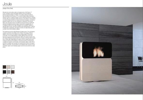 I-Radium - деревянные дизайн-радиаторы из Италии. Изображение № 25.