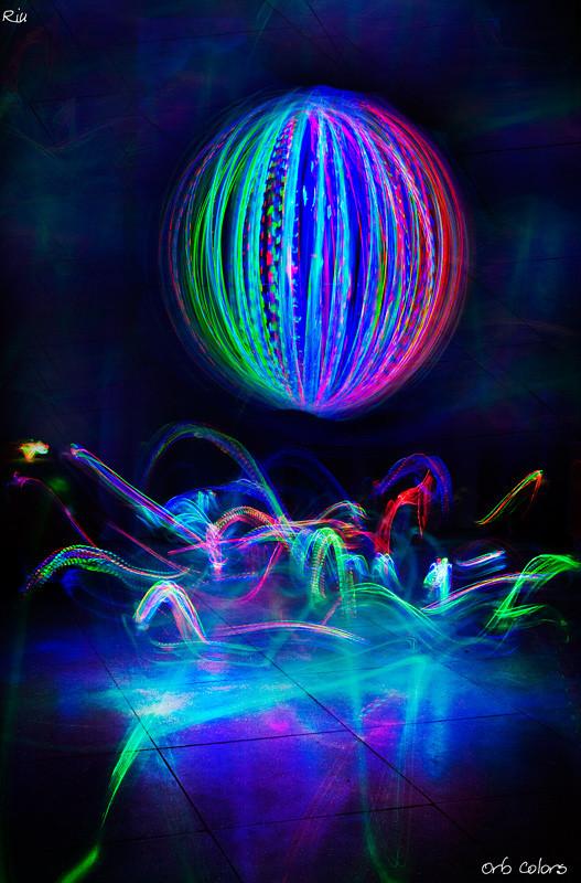 Lightpainting. Изображение № 30.