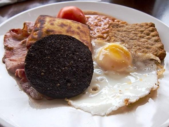 Лучшие завтраки мира. Часть 1. Изображение № 22.
