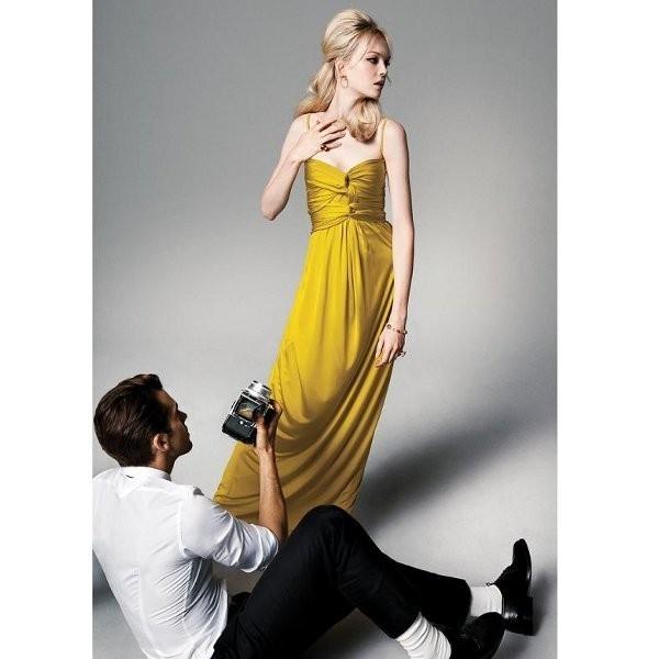 Изображение 35. Рекламные кампании: Givenchy, Tom Ford и другие.. Изображение № 10.