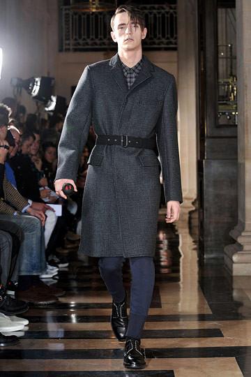 Неделя моды в Париже: мужские показы. Изображение № 67.