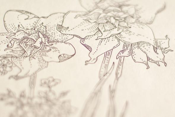 Дизайнеры поверхностей: Татьяна Карташева. Изображение № 9.
