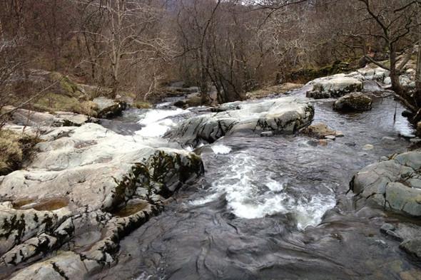 Водопад Эйра Форс. Изображение № 41.