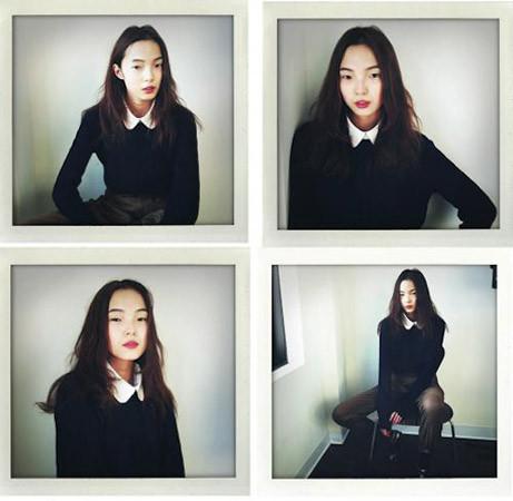 Новые лица: Сяо Вень Цзю. Изображение № 4.