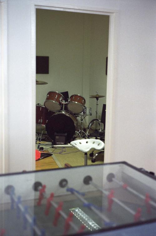 Офис Last. fm, Лондон. Изображение № 3.