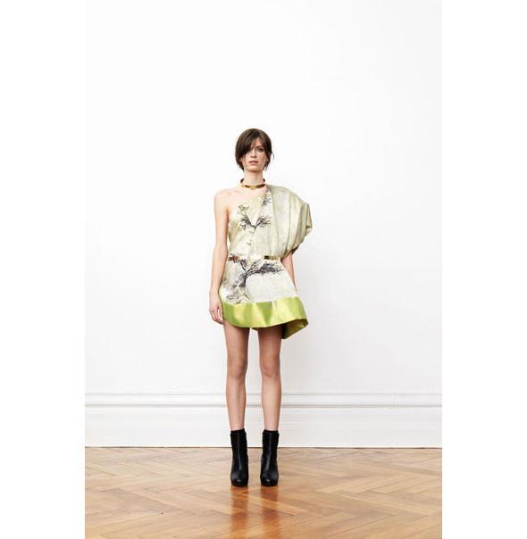 Кое-что новое: H&M, Mango, Peacocks, Zara. Изображение № 43.