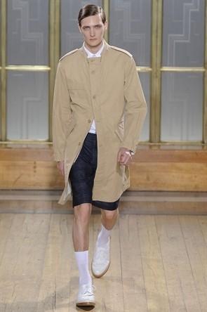 Неделя мужской моды в Лондоне: Мнения. Изображение № 52.