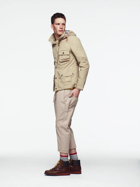 Лукбук: Asos FW 2011 Men's. Изображение № 6.
