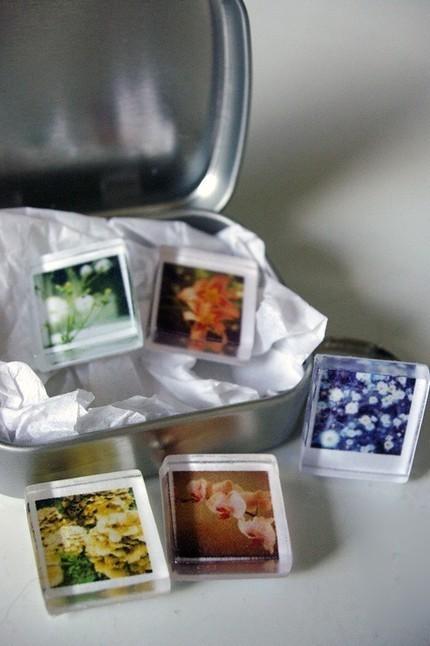 Polaroid-мания. Изображение № 19.