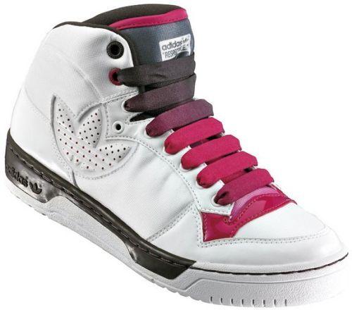 Adidas весна 2009 (женская коллекция). Изображение № 2.