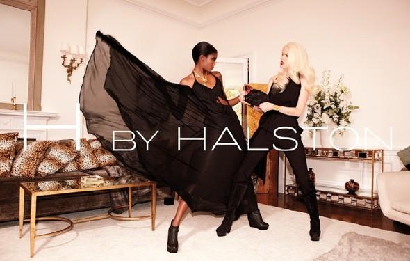 Кампания: H by Halston FW 2011. Изображение № 9.