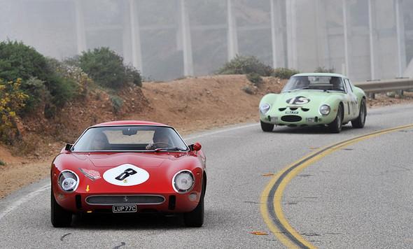 10 самых красивых Ferrari по версии Forbes. Изображение № 1.