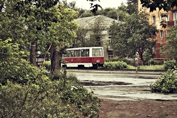 Омск, вне времени. Изображение № 10.