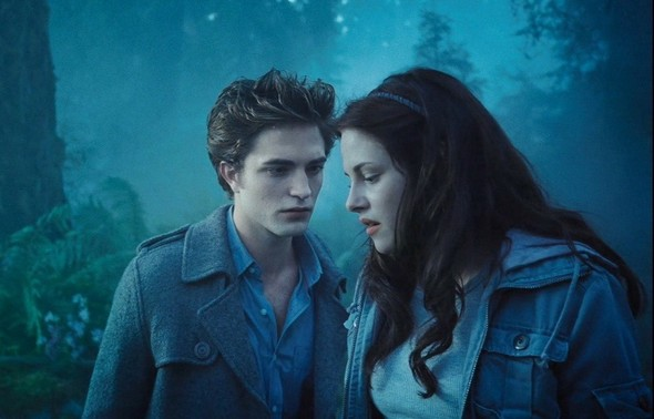 """Английский киноклуб по фильму """"Twilight"""". Изображение № 2."""