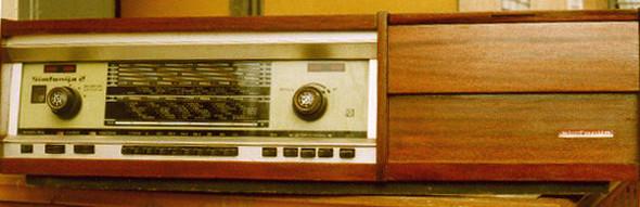 Радиоприемники в стиле ретро. Изображение № 32.